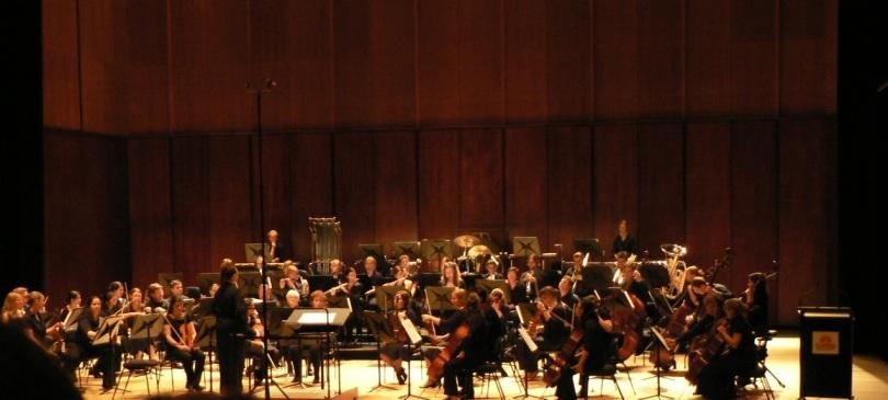 Wernher Pramschufer, Brisbane Philharmonic Orchestra