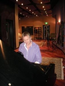 Composing at 301